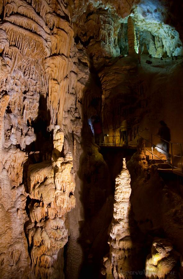 Пещера Эмине-Баир-Хосар в Крыму