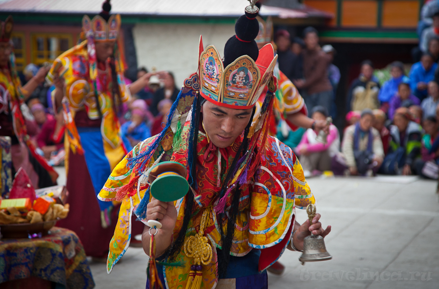 Фестиваль Мани римду в Непале. Туры в Непал. Треккинговые туры. www.travelinca.ru
