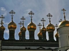 Православная архитектура