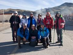 Фото туры в Тибет