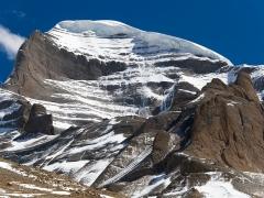 Священный Кайлас. Поездка в Тибет 2007