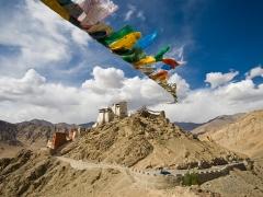 Ладакх-страна перевалов