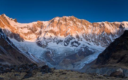 Горные тропы Непала