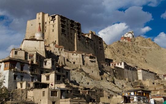 Храмы и монастыри Ладакха, малый Тибет